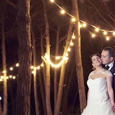 Wedding photographer Fiorentino Pirozzolo (pirozzolo). Photo of 15.08.2018