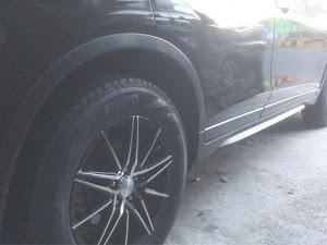エクストレイル T32 20X 4WD 7人乗り カーキ 2018のカスタム事例画像 traveler_planner_golferさんの2019年01月13日19:14の投稿