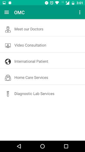 玩免費醫療APP|下載OMC app不用錢|硬是要APP
