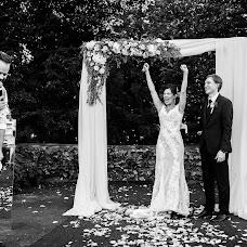 Wedding photographer Dmitriy Nikitin (GRAFTER). Photo of 26.03.2018