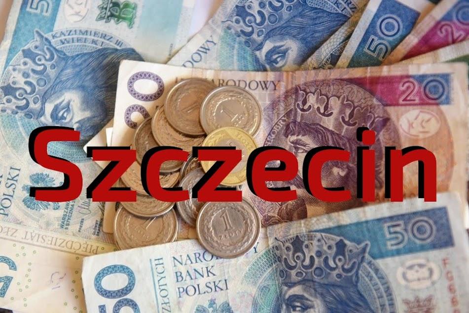Dlaczego podatki w Szczecinie ciągle rosną przez urzędników