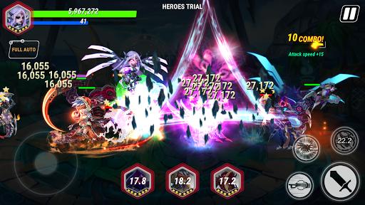 Heroes Infinity Premium modavailable screenshots 9
