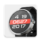 BIG Watch Face icon