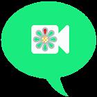 Руководство для icq - видео чат cam чат icon