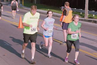 Photo: 1251  Jerry Chesnutt, 1335  Regina Warfel, 966  Tammy Hornbaker