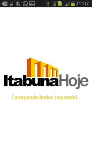 Itabuna Hoje Blog