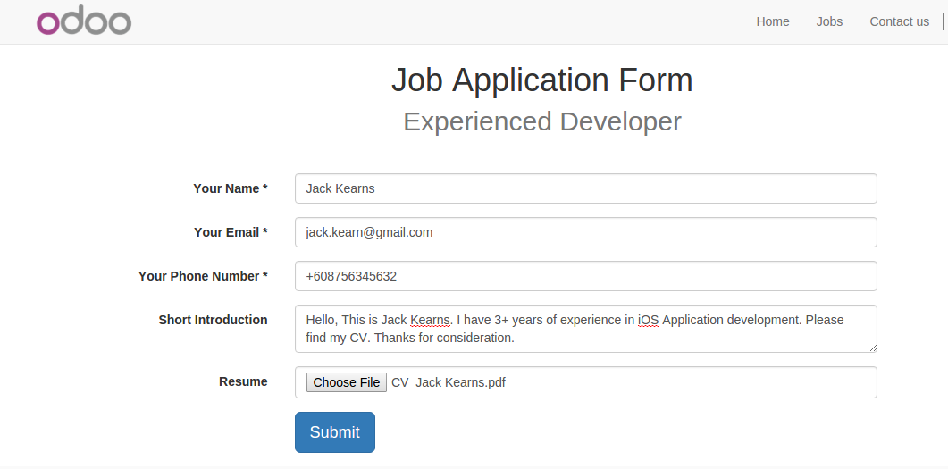 4_Job Application from website.png