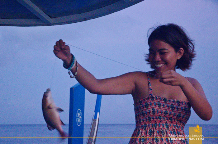Maldives Island Hopping Tour Maamigili Sunset Fishing