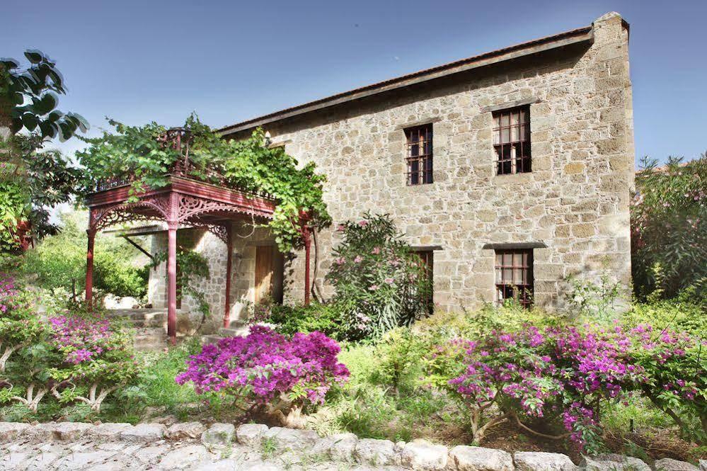 Mehmet Ali Aga Mansion Special Class
