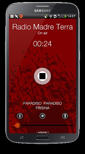 Radio Madre Terra CH1