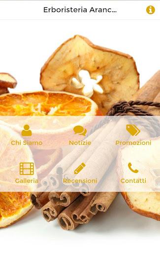 玩健康App|Erboristeria Arancia&Cannella免費|APP試玩