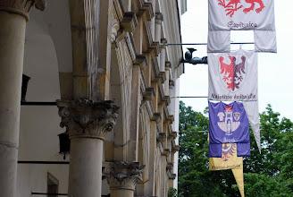 Photo: Dziedziniec zamku uważanego za drugi Wawel