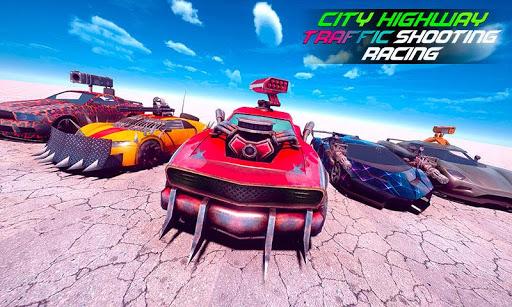 Download Shooting Car Racing - Car Games Free on PC & Mac
