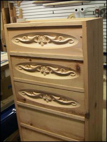 ALPHACAM - Деревянная оснастка, Мебельное производство