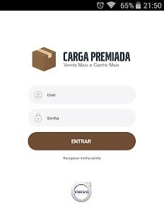 Carga Premiada 2017 - náhled