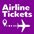 Airline Ticket Booking app icon