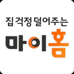마이홈주거복지정보 아이콘