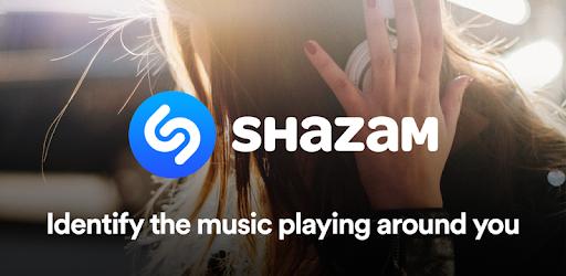 Shazam for PC
