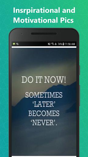 20000+ Motivational Quotes screenshots 2