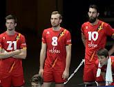 Red Dragons verliezen opnieuw zwaar in de European Golden League
