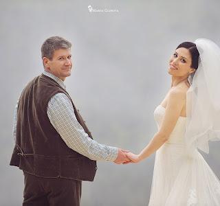 Виктория и Геннадий