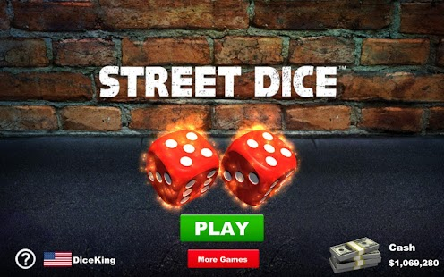 Street Dice ™- screenshot thumbnail