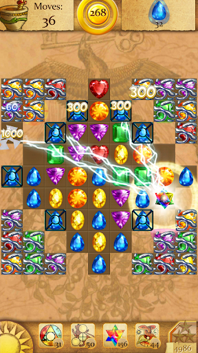 Benturan Berlian - pertandingan 3 permata 10.1170.129 screenshots 12