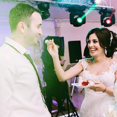 Wedding photographer Gayana Borisovna (Borisovna87). Photo of 16.06.2017