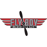 Flyboy Pilot's Peach Ale