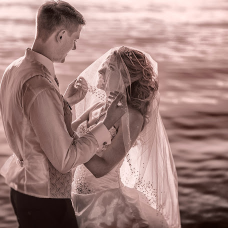 Wedding photographer Jakob Marker (studio_marker). Photo of 23.10.2016