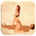 Kamsutra - 245 sex positions icon