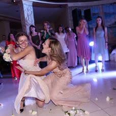 Wedding photographer Sergey Ermakov (seraskill). Photo of 23.07.2018