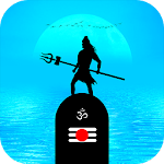 Lord Shiva Live Wallpapers HD Icon