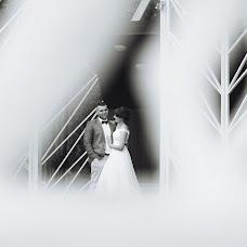 Wedding photographer Andrey Talanov (andreytalanov). Photo of 15.01.2018