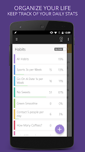 HabitBull - Habit Tracker- screenshot thumbnail