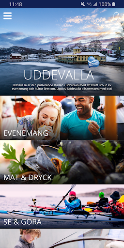 Experience Uddevalla ss1