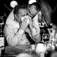 Wedding photographer Peter Geluk (petergeluk). Photo of 26.10.2017