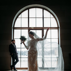 Wedding photographer Elena Baranova (Elenabaranova). Photo of 22.11.2017