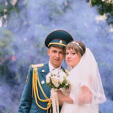 Wedding photographer Natalya Sokolova (liasokolovskaya). Photo of 30.09.2017