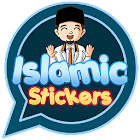 Islamic Sticker for WAStickerApps icon