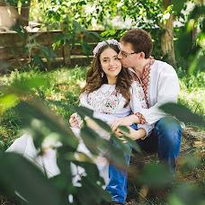 Wedding photographer Elizaveta Gubanova (gubanova19). Photo of 12.11.2017