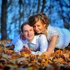 Wedding photographer Oleg Ilikh (ILIKH). Photo of 03.11.2013