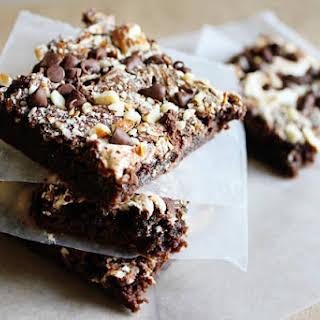 Heavenly Hash Brownies.