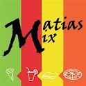 Matias Mix Restaurante icon