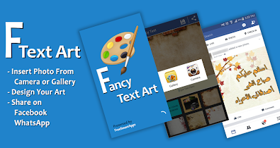 Fancy Text Art - Post Maker - screenshot thumbnail 17