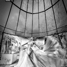 Wedding photographer Ciro Magnesa (magnesa). Photo of 11.11.2017