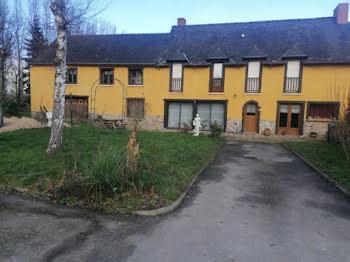 maison à Vignoc (35)