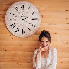 Wedding photographer Elina Tretynko (elinatretinko). Photo of 12.09.2018