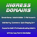Ingress Domains icon