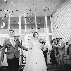 Wedding photographer Pavel Zotov (zotovpavel). Photo of 25.10.2017